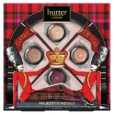 Butter London Majesty's Metals 4-Piece Glazen Eye Gloss Collection