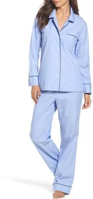 J.Crew J. Crew Vintage Cotton Pajamas