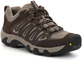 Keen Oakridge Men's Low Hiking Shoes
