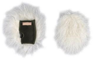 WONDER ANATOMIE Gloves