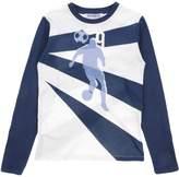 Bikkembergs T-shirts - Item 12038137