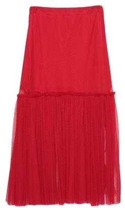 Shiki Long skirt