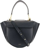 Wandler medium Hortensia shoulder bag