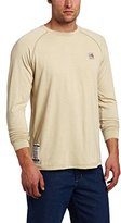 Carhartt Men's Flame Resistant Force Long Sleeve T-Shirt