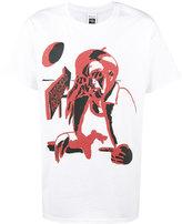 Just A T-Shirt - x Sonya Sombreuil Outward Bound t-shirt - men - Cotton - S