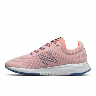 New Balance Kid's 455 V2 Lace-Up Running Shoe