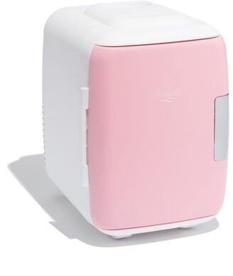 Cooluli 4L Thermoelectric Mini Beauty Fridge & Warmer