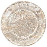 Juliska Firenze Marbleized Medici Dessert & Salad Plate