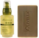 Olivella 100% Natural Mini Spa Treatment