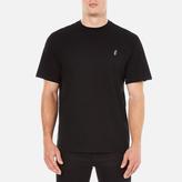 Alexander Wang Dollar Sign Tshirt - Black