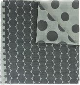 Woolrich dots scarf