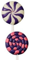 Wilton PINWHEEL Large Lollipop Lollypop Candy Confectionary Mold Mould