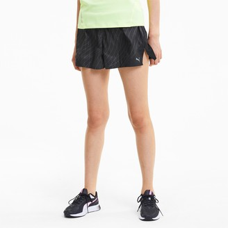 Puma Run Graphic Women's Shorts