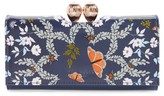 Ted Baker Women's Milissa - Kyoto Gardens Print Matinee Wallet - Blue