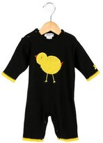 Sonia Rykiel Girls' Knit Chick All-In-One