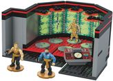 Mega Bloks Star Trek U.S.S. Enterprise Transporter Room Collector Construction Set by