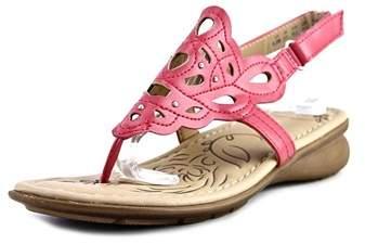 Naturalizer Jade Open-toe Synthetic Slingback Sandal.