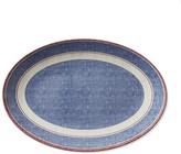 Americana Melamine Platter