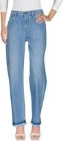 Valentino Denim pants - Item 42634288