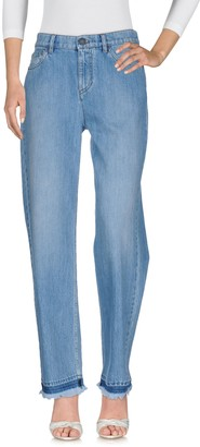 Valentino Denim pants - Item 42634288BO