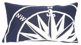 Hartford Breakwater Bay Compass Lumbar Pillow Breakwater Bay