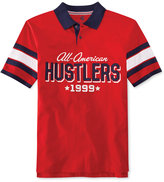 Rocawear 'Hustlers' Polo