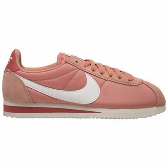 Nike Women's Classic Cortez Nylon Shoe Trail Running