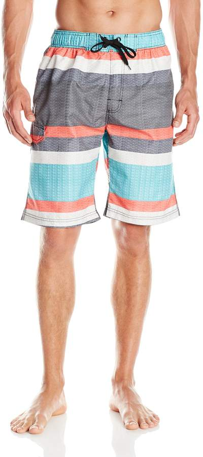 eb558ee4e860f Kanu Surf Black Swimsuits For Men - ShopStyle Canada