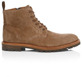 Aquatalia Easton Suede Boots