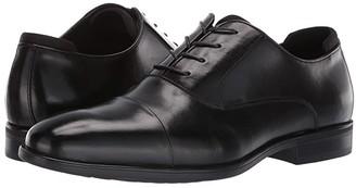 Kenneth Cole Reaction Edge Flex Lace-Up B (Black) Men's Shoes