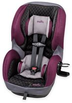 Evenflo SureRideTM LX Convertible Car Seat in Purple/Black