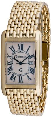 Orphelia Men's Quartz Watch mon-7060 with Metal Strap