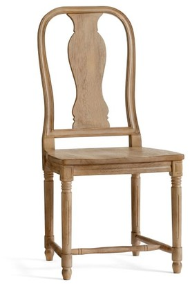 Pottery Barn Mabry Dining Chair