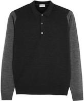 John Smedley Brightgate Merino Polo Shirt