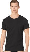 Calvin Klein Men's Classic Crew-Neck T-Shirt 3-Pack U4001