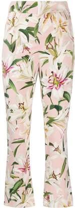 Dolce & Gabbana Printed Gigli Pants