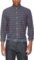 Ralph Lauren Men's Sport Sh Long Sleeve Top,(Manufacturer Size: 40)