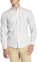 Gant Pinpoint Fitted Oxford Shirt
