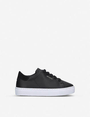 Axel Arigato Clean 90 leather trainers 3-8 years