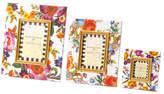 "MacKenzie-Childs 2.5"" x 3"" Flower Market Frame"