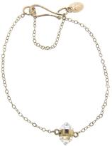 Melissa Joy Manning Herkimer Diamond Bracelet