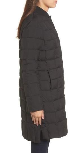 Trina Turk Women's Kensley Lightweight Down Coat