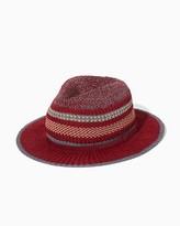 Charming charlie Knit Panama Hat