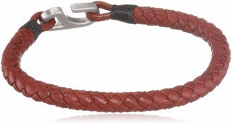 Tommy Hilfiger Jewelry Men No Metal Strand Bracelet - 2790024 19.4 x 23.7 inches