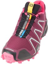Salomon Women's Speedcross 3 Trail Running Shoes 8128620