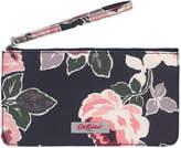 Cath Kidston Paper Rose Large Phone Purse