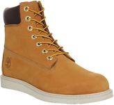 Timberland 6 Inch Wedge Boots