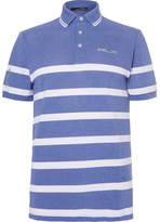 RLX Ralph Lauren Pro Fit Tech-Piqué Golf Polo Shirt