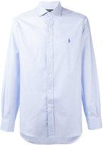 Polo Ralph Lauren striped shirt - men - Cotton - 17