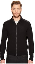 Belstaff Kelby Fine Gauge Merino Full Zip Sweater Men's Sweater